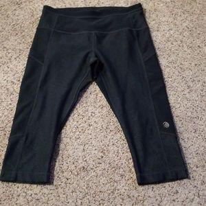 MPG Leggings 3/4 Length